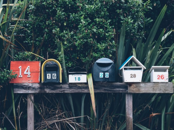 MAILING - Confiez-nous la gestion de vos campagnes mailing.